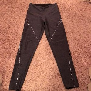 PINK ultimate leggings